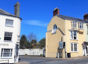 Thumbnail 5 bed town house for sale in St. John Close, High Street, Honiton