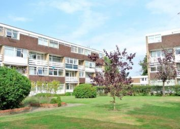Thumbnail 2 bed flat to rent in Hillview Court, Woking, Surrey