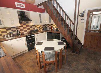 Thumbnail 2 bedroom terraced house for sale in Moorfield Grove, Tonge Moor, Bolton