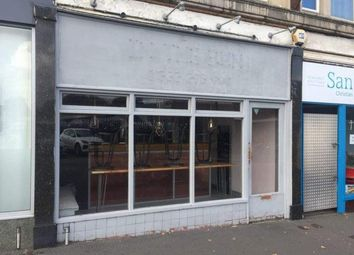 Thumbnail Retail premises to let in 76 Babington Lane, Babington Lane, Derby
