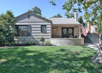 Thumbnail 3 bed property for sale in 841 Robertson Way, Sacramento, Ca, 95818