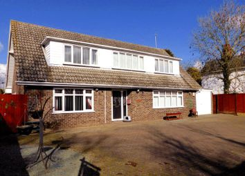 Thumbnail 6 bed property for sale in Main Road, Parson Drove, Cambridgeshire