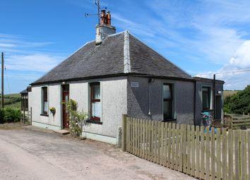 Thumbnail 1 bed equestrian property for sale in Meikle Mark Cottage, Stranraer