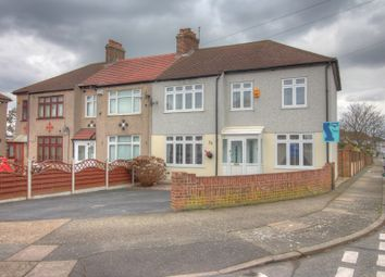 Thumbnail 4 bed end terrace house for sale in Powys Close, Bexleyheath