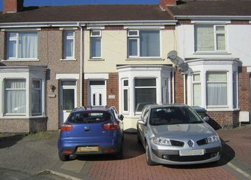 Thumbnail 2 bedroom terraced house for sale in Middlecotes, Tile Hill, Coventry