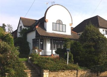 Thumbnail 1 bed flat for sale in First Avenue, Westcliff-On-Sea