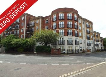 Thumbnail 2 bed flat to rent in Parkview, Southampton