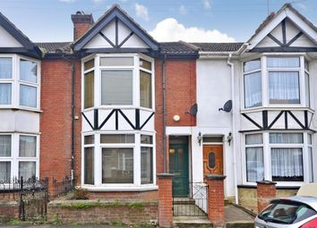 Thumbnail 2 bed terraced house to rent in Muir Road, Maidstone