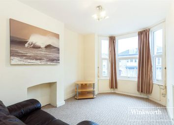 Thumbnail 1 bedroom flat for sale in Second Avenue, London