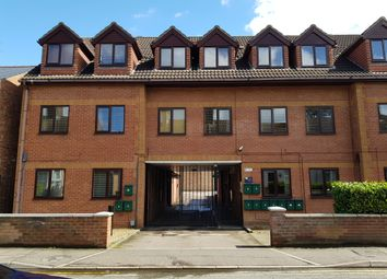 Thumbnail 1 bed flat to rent in Hamilton Court, Peterborough
