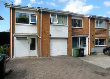 Thumbnail 4 bed end terrace house for sale in Yewtree Close, Worcester, Worcestershire