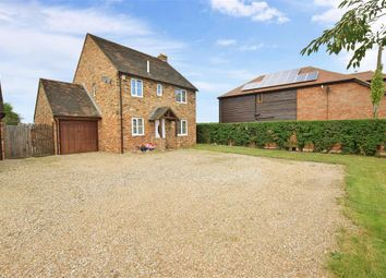 4 bed detached house for sale in School Lane, Stourmouth, Canterbury, Kent CT3