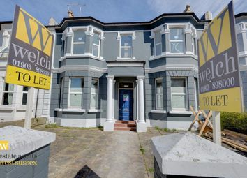 Thumbnail Studio to rent in Rolands Rd, Worthing