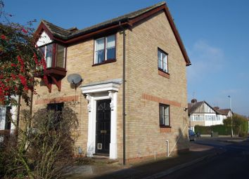 Thumbnail 2 bed end terrace house to rent in River Street, Ware