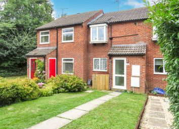 Thumbnail 2 bedroom terraced house for sale in Elizabeth Crescent, Stoke Gifford, Bristol