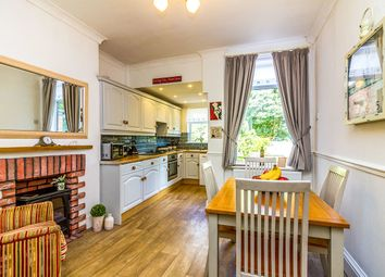 Thumbnail 4 bed terraced house for sale in Broughton Road, Sheffield