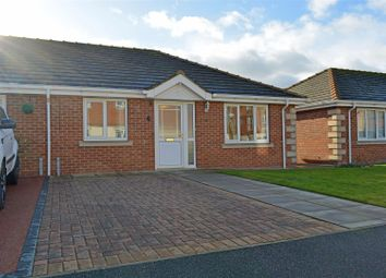 Thumbnail 2 bed semi-detached bungalow to rent in Harpham Close, Scunthorpe