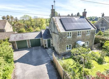 Thumbnail 3 bed detached house for sale in Hursey, Beaminster, Dorset