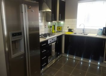 Thumbnail 4 bed semi-detached house to rent in Lavender Hill, Broughton, Milton Keynes