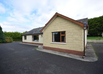 Thumbnail 5 bed detached bungalow for sale in Ballynahinch Road, Castlewellan