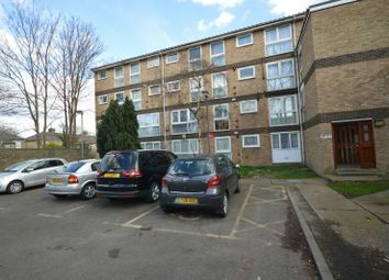 Thumbnail 3 bed flat for sale in Saint Drive, Hampton Road