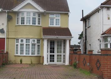Thumbnail 4 bedroom terraced house to rent in Byron Ave, Cranford