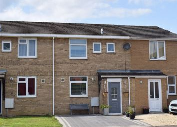 St. Nicholas Close, Middle Street, Islip, Kidlington OX5. 3 bed terraced house