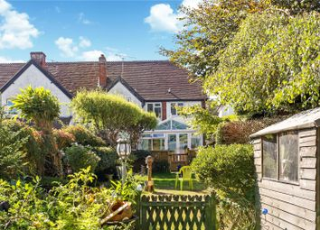 4 bed end terrace house for sale in Sunnyside Villas, The Street, Crookham Village GU51