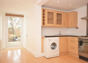 Thumbnail 2 bed cottage to rent in Manor Grove, Richmond, Surrey