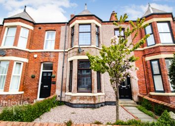 Thumbnail 3 bed maisonette for sale in 63 St. Andrews Road South, Lytham St. Annes