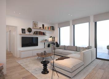 Thumbnail 1 bed apartment for sale in Woluwe-Saint-Lambert, Brussels, Belgium