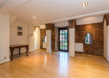Thumbnail 3 bedroom terraced house to rent in Temple Cloisters, Junction Road, Oxford, Oxfordshire