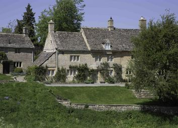 Thumbnail 4 bed property for sale in Little Barrington, Burford