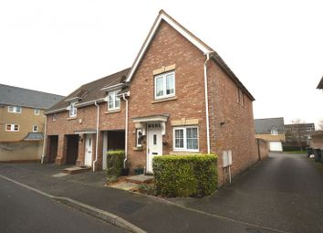 Thumbnail 2 bed property for sale in Warley Close, Braintree