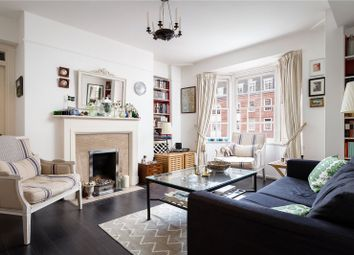 Thumbnail 2 bed flat for sale in Cranmer Court, London