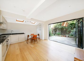 Thumbnail 2 bed flat to rent in Lambrook Terrace, Fulham