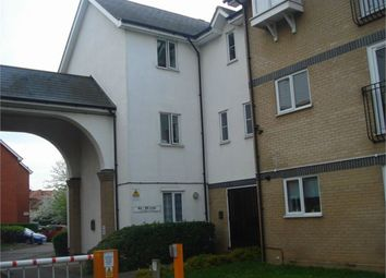 Thumbnail 1 bed flat to rent in Victoria Chase, Colchester, Essex