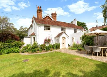 Thumbnail 3 bed semi-detached house for sale in Moat Lane, Pulborough, West Sussex