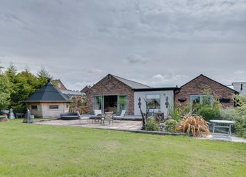Thumbnail 2 bed detached bungalow to rent in The Laurels, Copyholt Lane, Stoke Pound, Bromsgrove