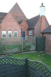 Thumbnail 3 bed mews house to rent in Eddisford Drive, Culcheth, Warrington