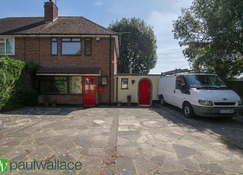 Thumbnail 2 bed end terrace house for sale in Primrose Path, Cheshunt, Waltham Cross