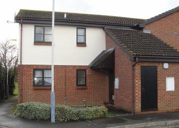 Thumbnail 1 bed maisonette to rent in Raywood Close, Harlington, Hayes