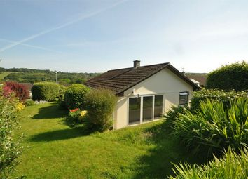 Thumbnail 3 bed detached bungalow to rent in Ponsanooth, Truro, Cornwall