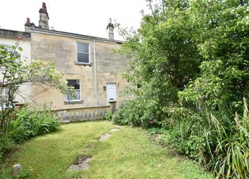 Thumbnail 2 bed terraced house for sale in Park View, Lower Bristol Road, Bath, Somerset