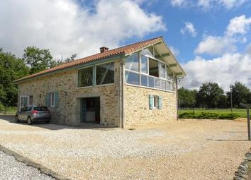 Thumbnail 3 bed equestrian property for sale in Mialet, Dordogne, France