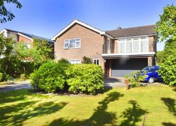 Thumbnail 4 bed detached house for sale in Montagu Road, Freshfield, Liverpool