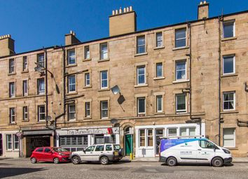 Thumbnail 1 bedroom flat for sale in Broughton Road, Broughton, Edinburgh