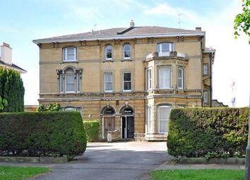 Thumbnail 3 bed flat to rent in Pittville Circus Road, Cheltenham, Gloucestershire