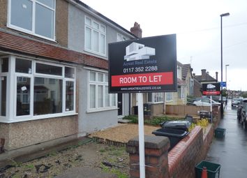 Thumbnail 5 bedroom shared accommodation to rent in Toronto Road, Horfield, Bristol