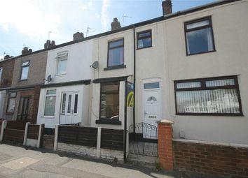 Thumbnail 2 bedroom terraced house for sale in Dalton Bank, Warrington